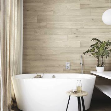 Fliesen: Holzoptik Badezimmer | Marazzi