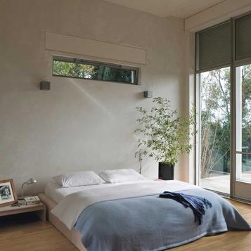 Fliesen Schlafzimmer Bodenbelag Und Wandverkleidung   Marazzi_1219
