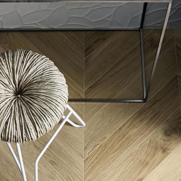 Fliesen: Holzoptik Küche | Marazzi