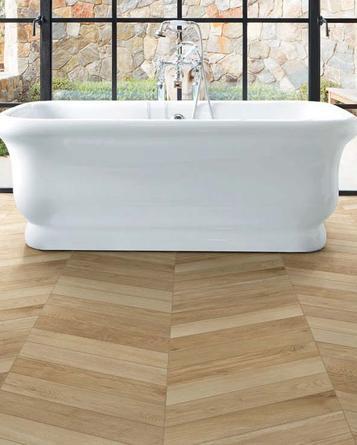 Fliesen Badezimmer Holzoptik   Marazzi_803