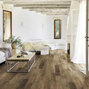 Fliesen Wohnzimmer Holzoptik   Marazzi_903