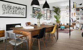 Fliesen Für Das Wohnzimmer Marazzi - Bodenfliesen wohnzimmer