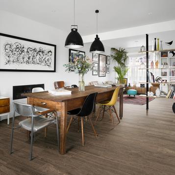 Fliesen Wohnzimmer Holzoptik   Marazzi_799