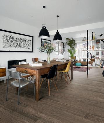 fliesen: braun wohnzimmer   marazzi - Fliesen Braun Wohnzimmer