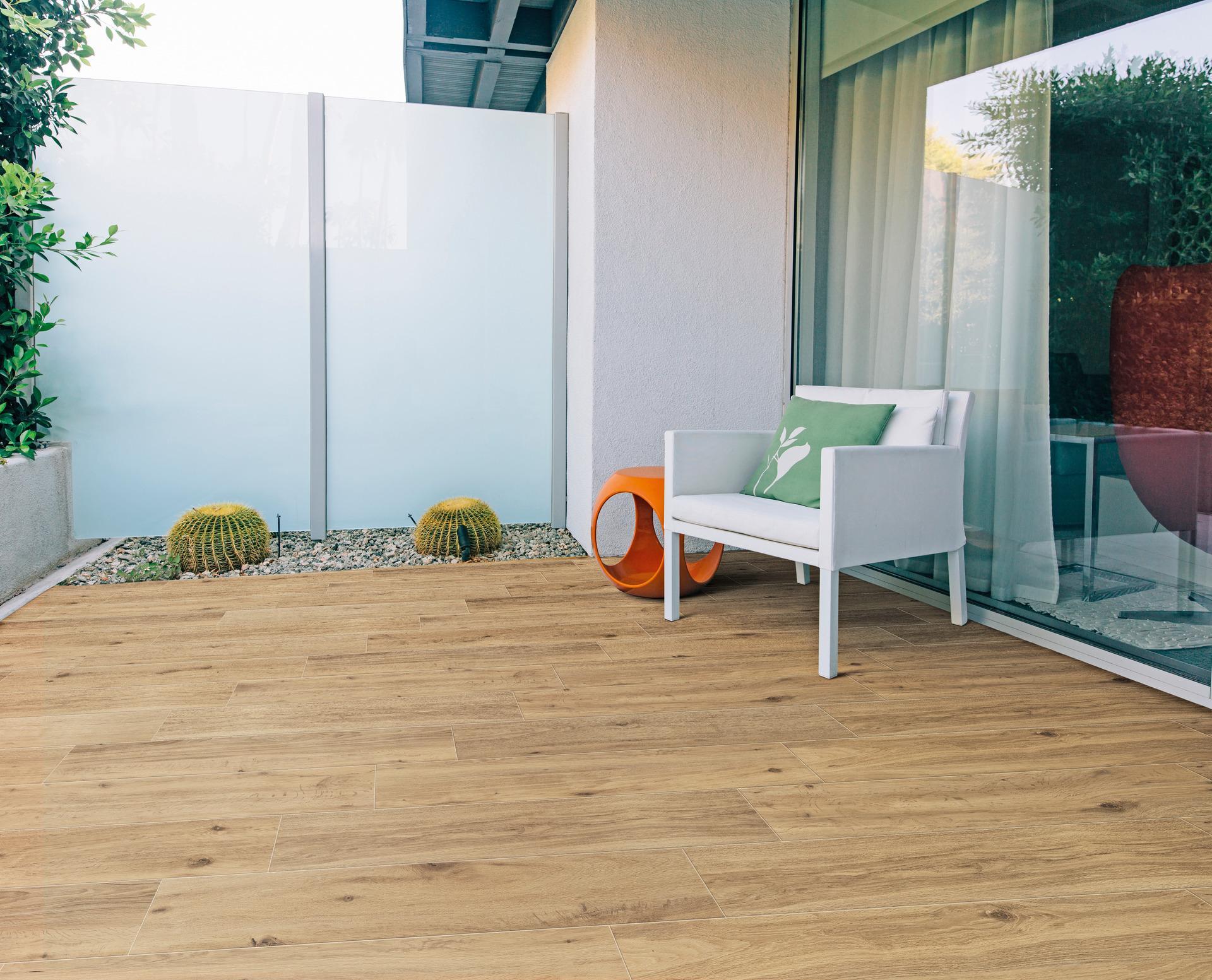 Feinsteinzeugfliesen Für Den Außenbereich Marazzi - Bodenplatten aussenbereich holzoptik
