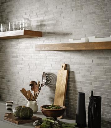 fliesen mosaik k che marazzi. Black Bedroom Furniture Sets. Home Design Ideas
