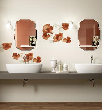 Colourline: Fliesen in der Farbe Orange: Unsere Kollektionen  - Marazzi
