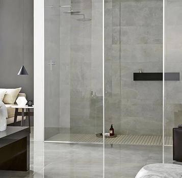allmarble feinsteinzeug in marmoroptik marazzi. Black Bedroom Furniture Sets. Home Design Ideas