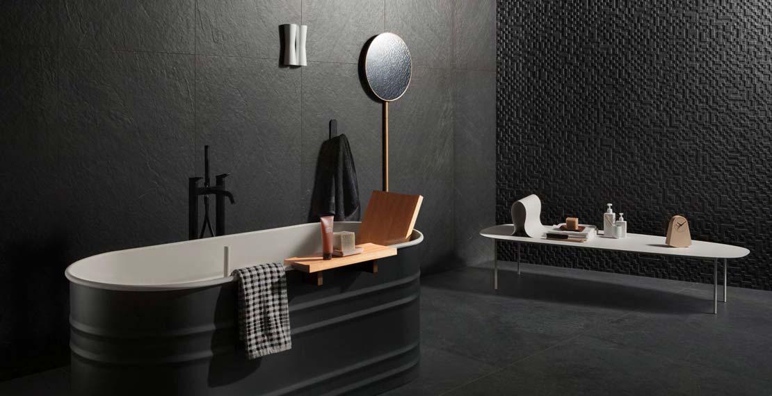 Skandinavische Badezimmer | Marazzi Skandinavische Badezimmer