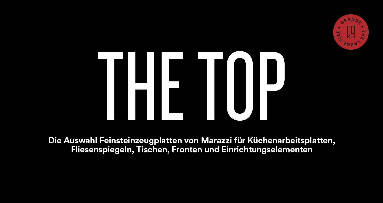 Fliesen und Bodenbeläge Marazzi - Keramik und Feinsteinzeug ...