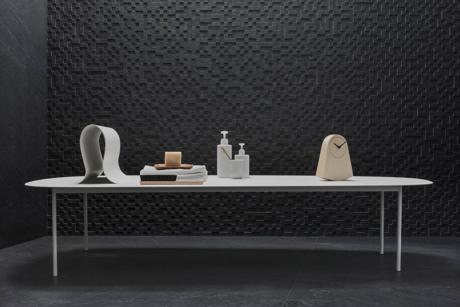 skandinavische badezimmer | marazzi, Badezimmer ideen