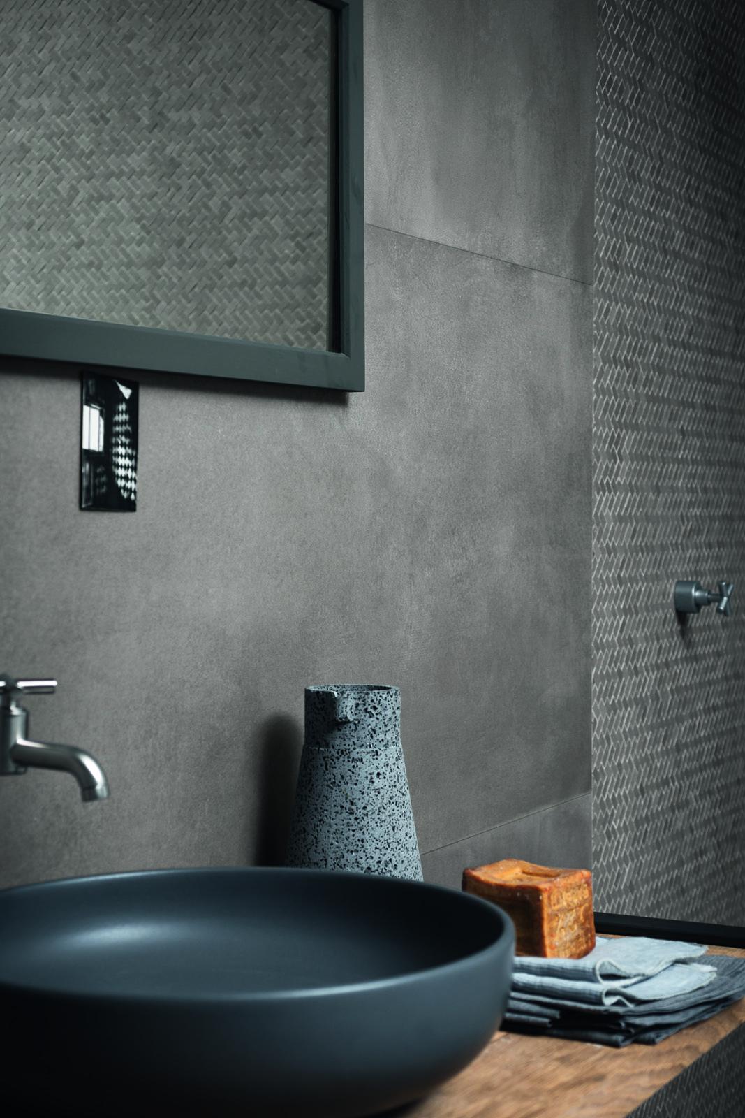 Skandinavische Badezimmer | Marazzi