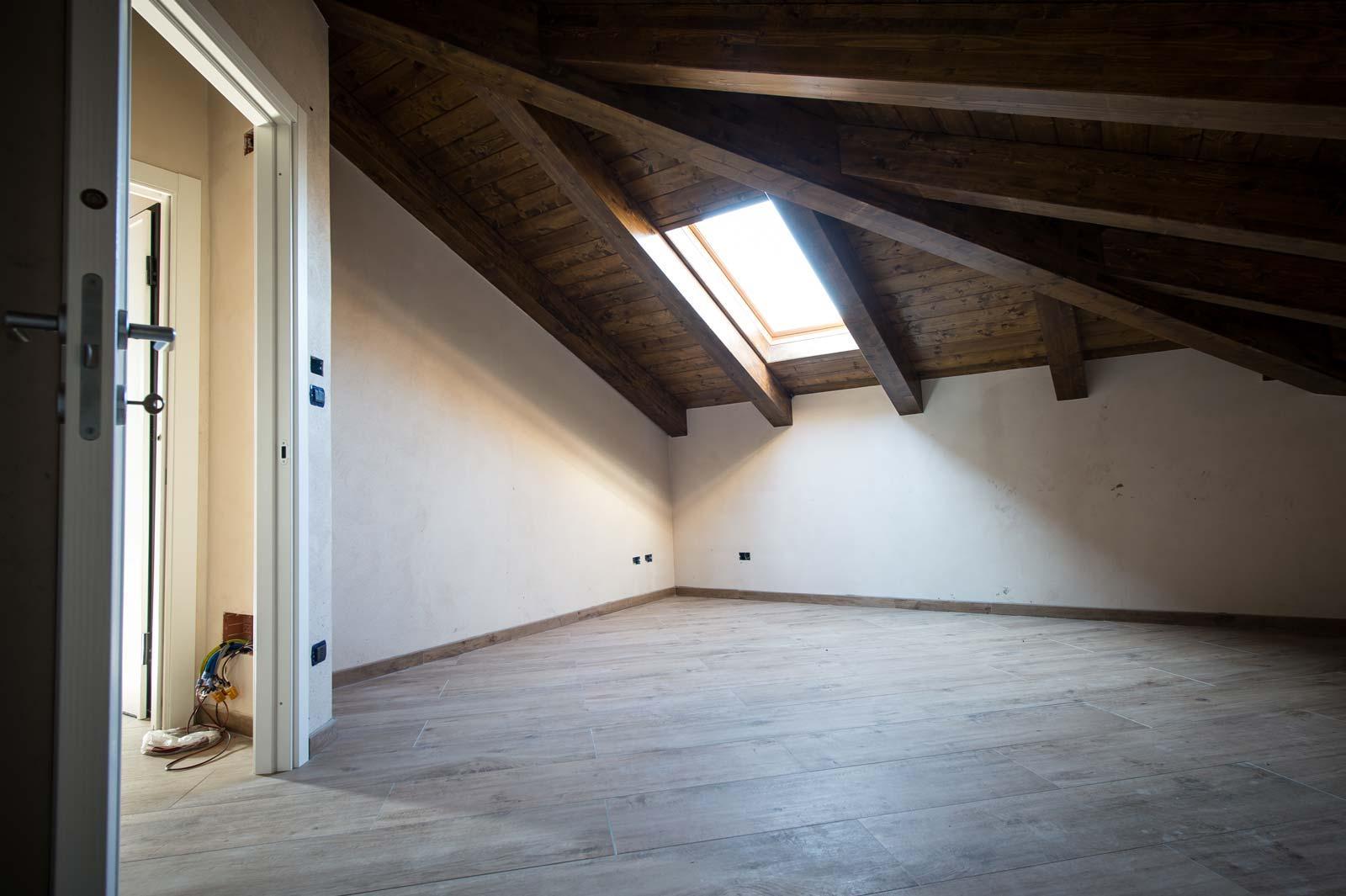 Zeitgenössischer Stil mit Treverk, Clays, Oficina7 | Marazzi