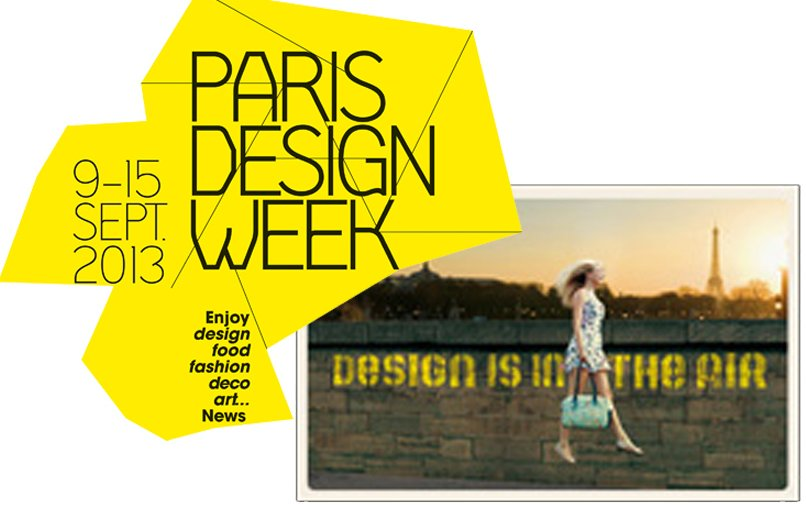Marazzi auf der Paris Design Week 2013