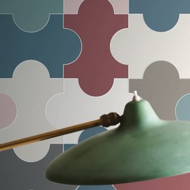 "Clerkenwell Design Week: Marazzi präsentiert in London ""It's a puzzle!"""