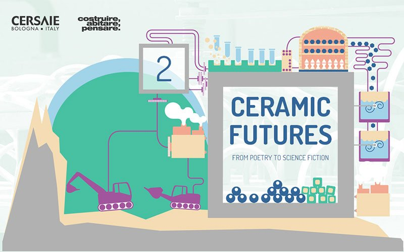 Ceramic Futures returns to Cersaie