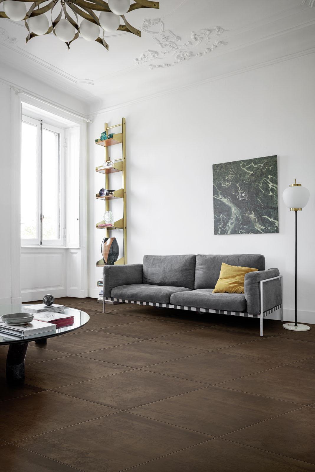 Die Farben und Trends im Interior Design 2018