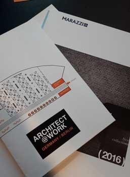 sistemn20 bodenbel ge f r au enbereiche marazzi. Black Bedroom Furniture Sets. Home Design Ideas