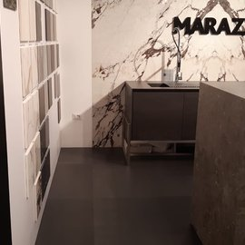 Marazzi The Top auf der SICAM 2019