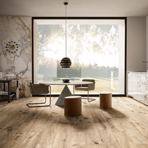Mansion Marazzi in der Cersaie