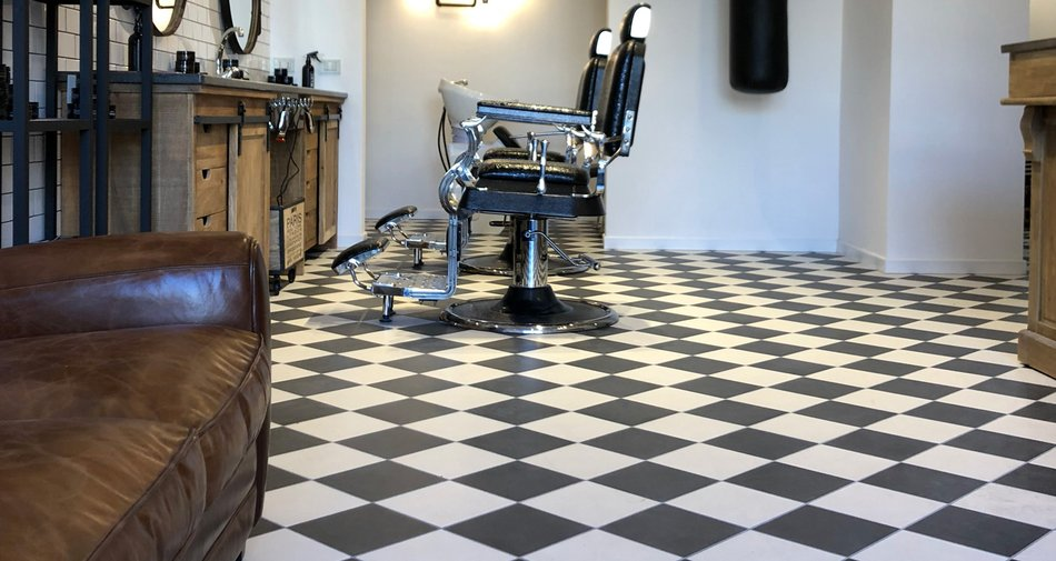 Brown Hair Experience, ein trendiger Barbershop in Tarent