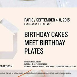 Marazzi @ Maison&Objet. Paris, 4-8 September