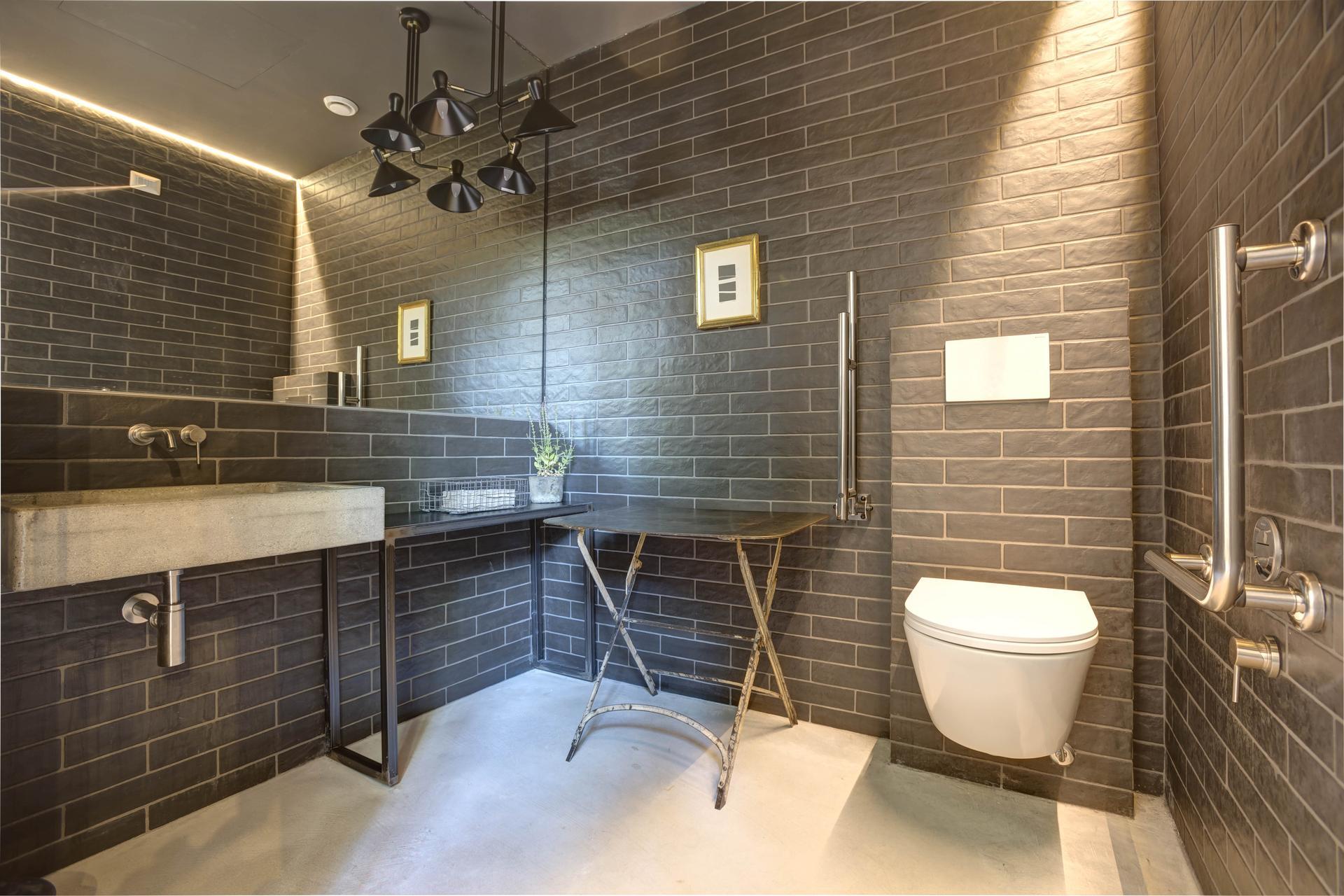 Box doccia in un bagno piccolo idee e soluzioni arredo reggio
