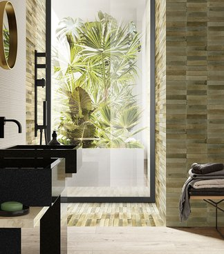 Marazzi, 85 years of Human Design