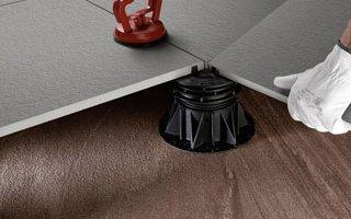 Verlegung Mm Marazzi - Terrassenplatten 20 mm verlegen