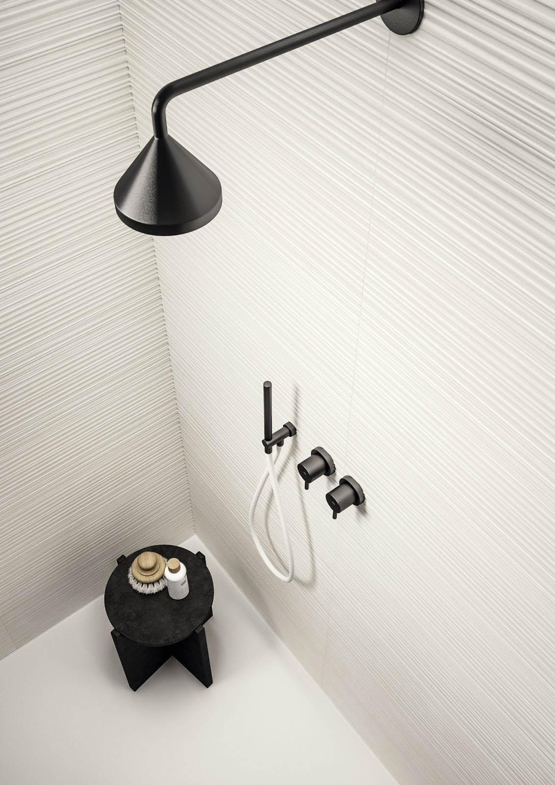 fliesen f r das bad marazzi. Black Bedroom Furniture Sets. Home Design Ideas