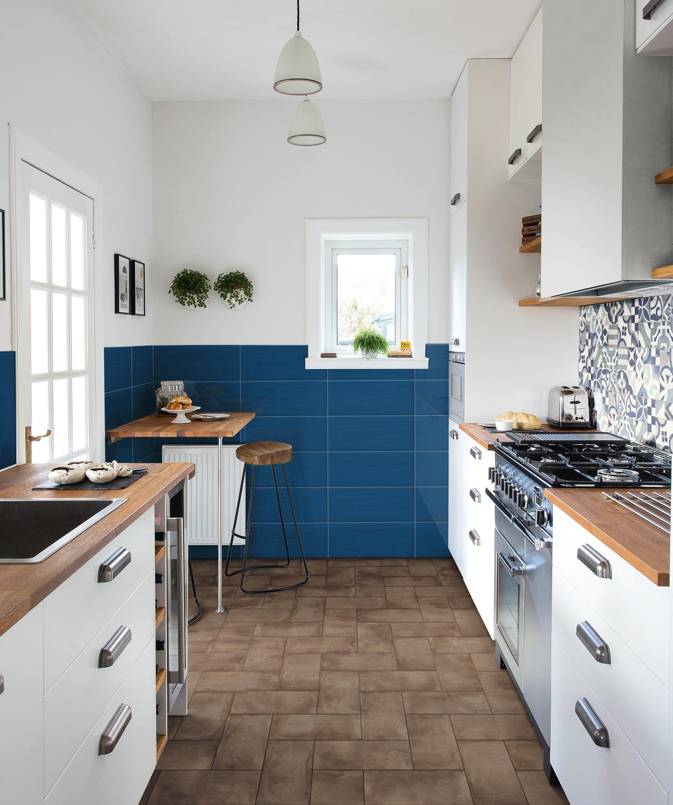 Fliesen küche  Fliesen für die Küche | Marazzi