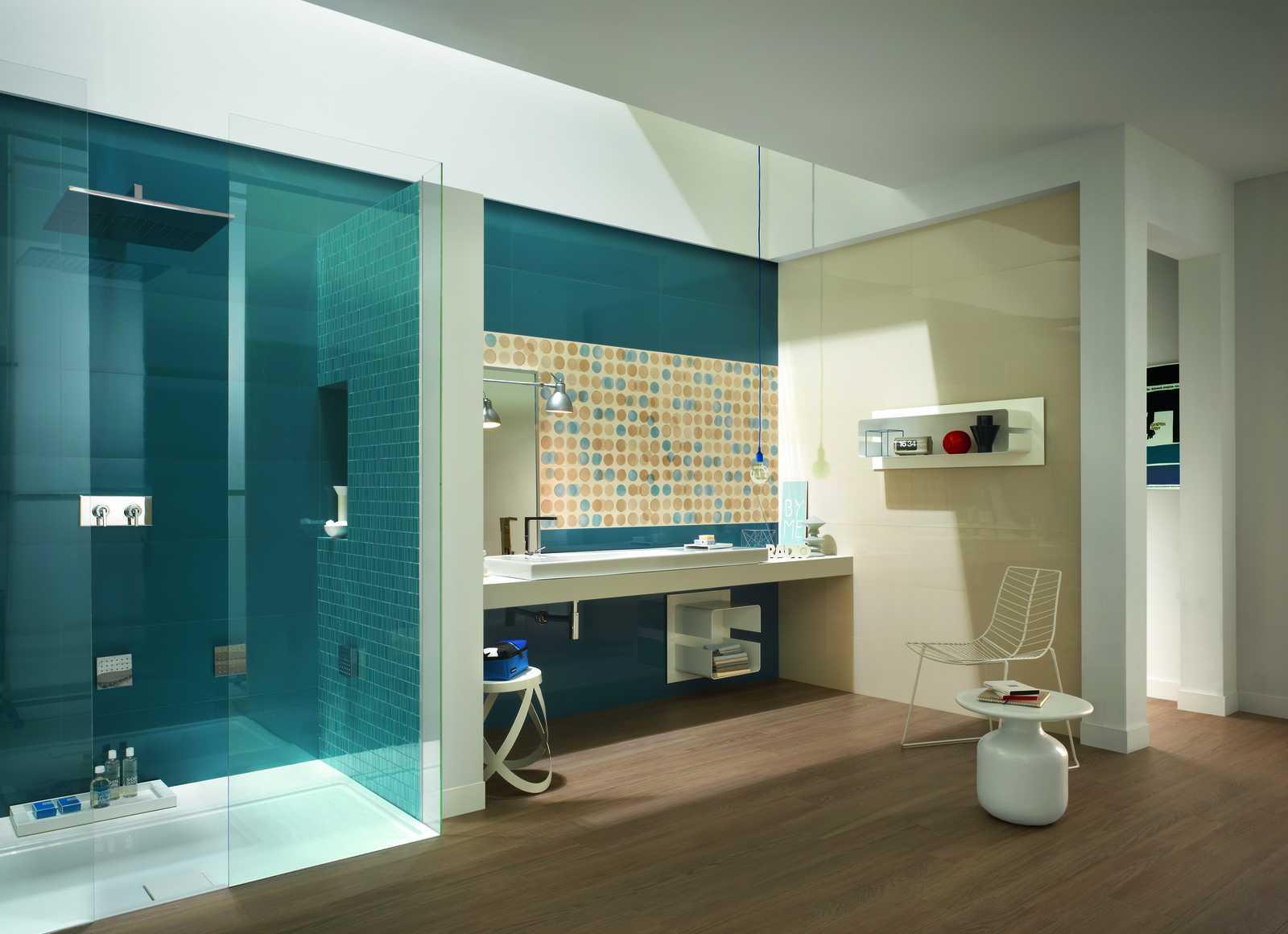 Badezimmer Badezimmer Blau Grau Badezimmer Blau Grau Deko Ideen, Badezimmer  Dekoo