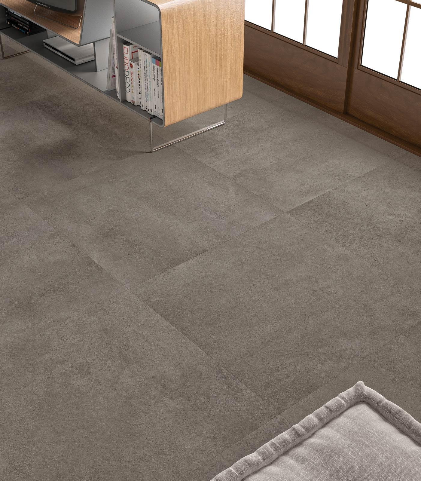 denver - feinsteinzeug für innenbereiche | marazzi, Wohnzimmer dekoo