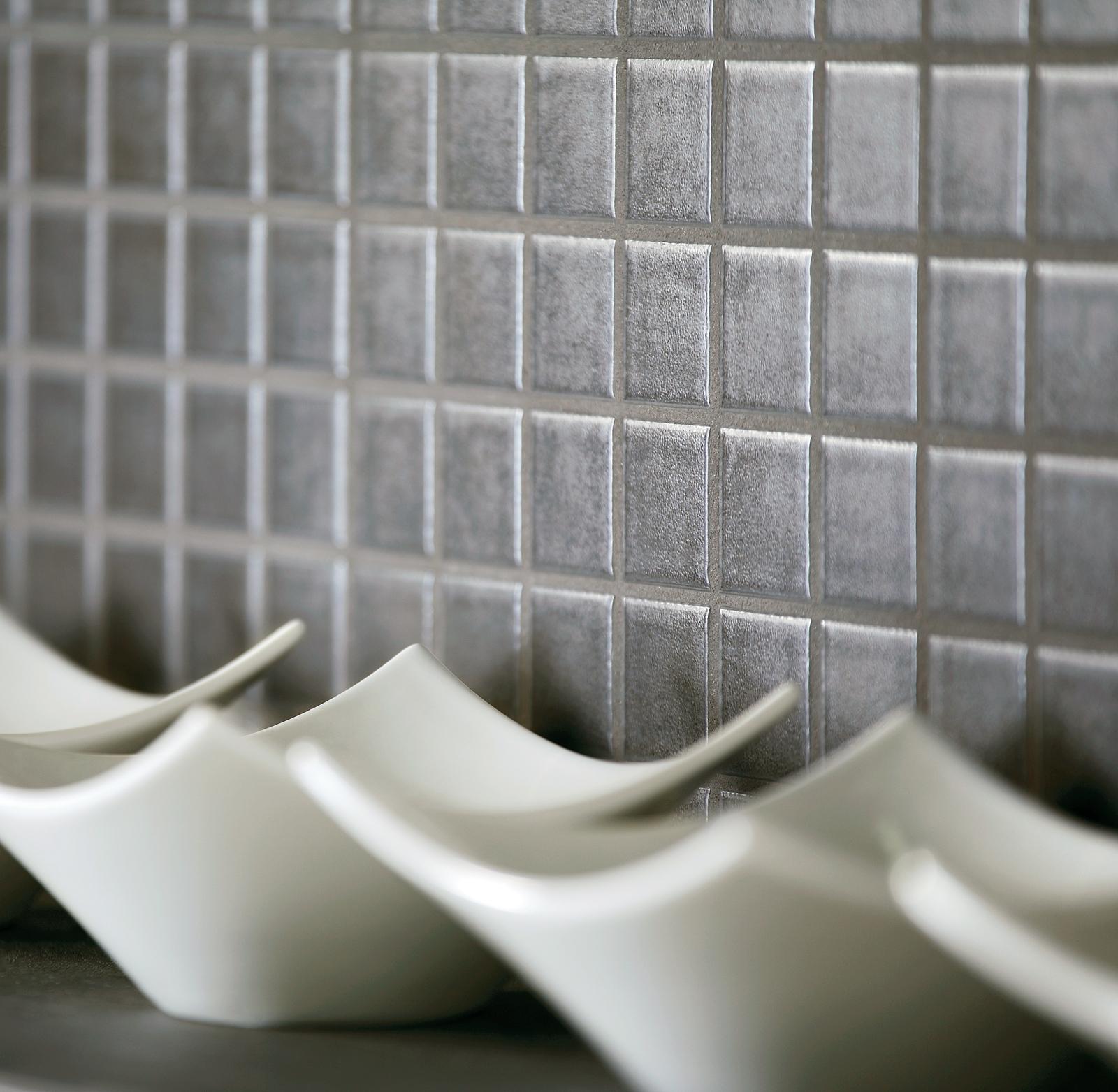 Keramikfliesen  Easy-Steinzeug für Fußböden und Wandverkleidungen | Marazzi