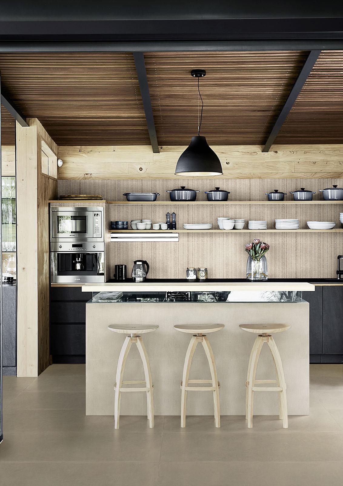 Küche Wandfliesen | Fliesen Fur Die Kuche Marazzi