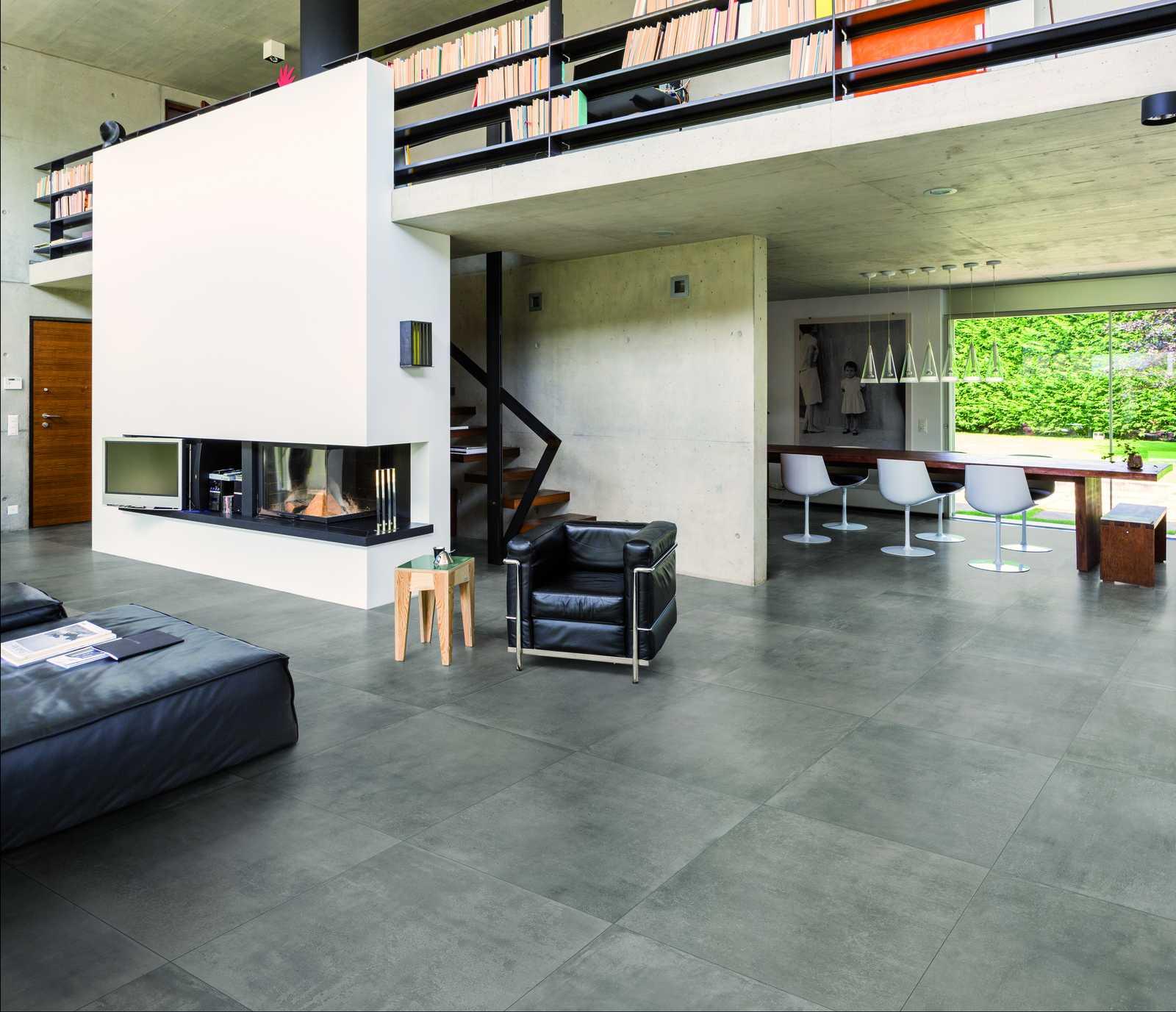 Wohnzimmer Bodenfliesen war perfekt ideen für ihr wohnideen