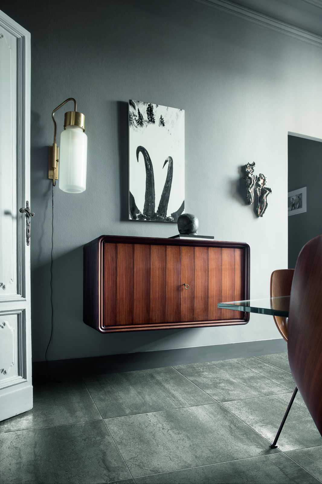 Fliesen In Der Farbe Grau: Unsere Kollektionen   Marazzi 8663
