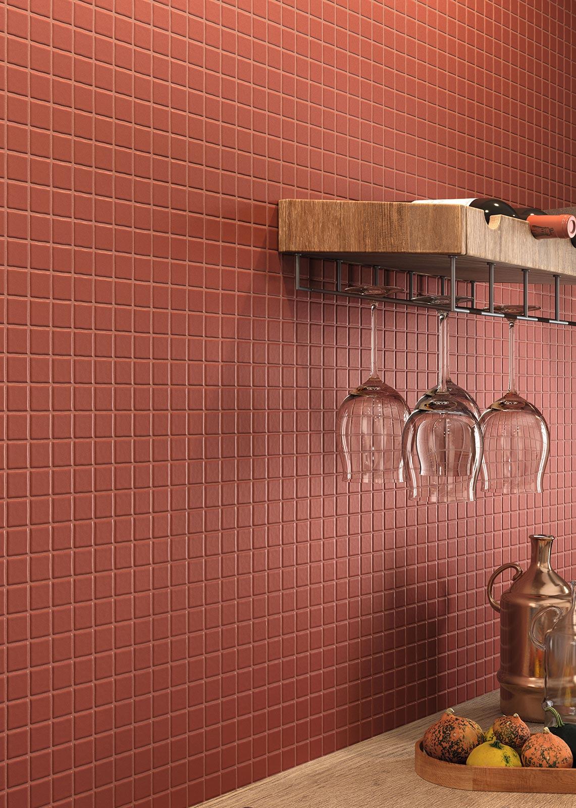 Wandfliesen: Küche, Bad, Dusche - Marazzi 7452