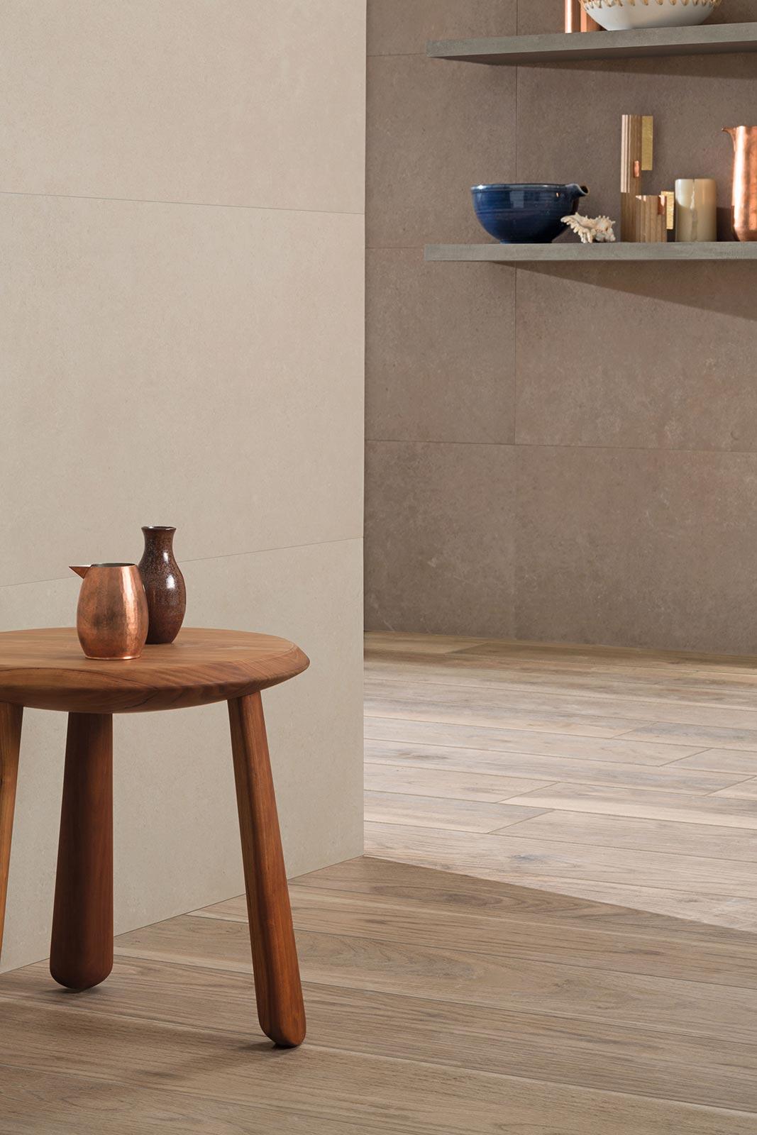 stone art keramische wandfliesen in steinoptik marazzi. Black Bedroom Furniture Sets. Home Design Ideas