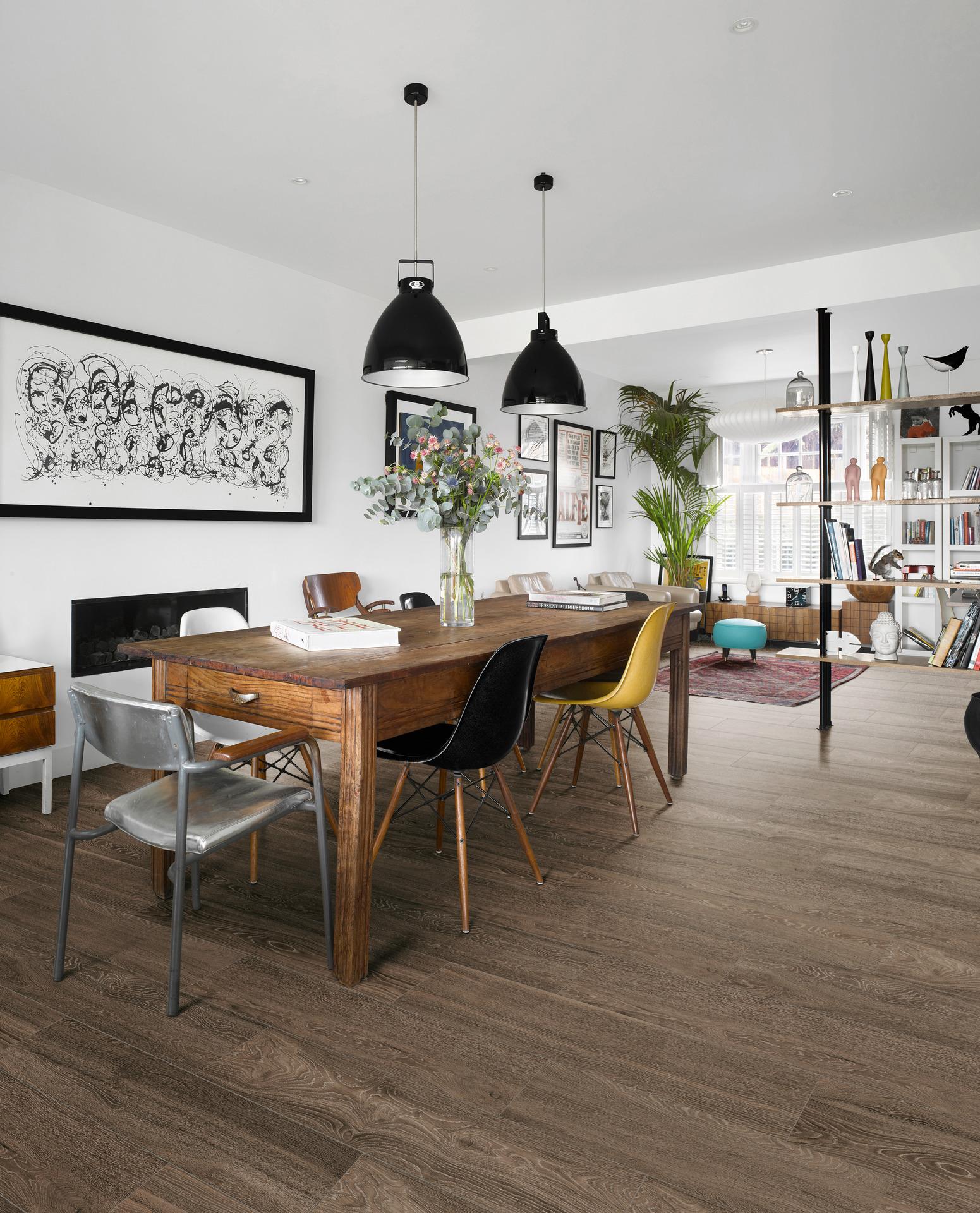 fliesen fr das wohnzimmer gestaltungideen mit keramik und feinsteinzeug marazzi 8386