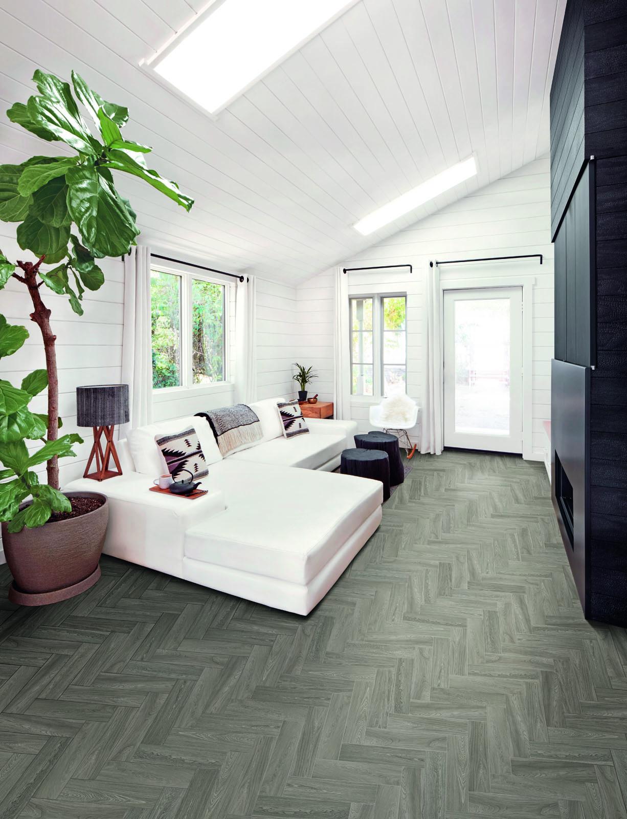 fliesen fr das wohnzimmer gestaltungideen mit keramik und feinsteinzeug marazzi 8362