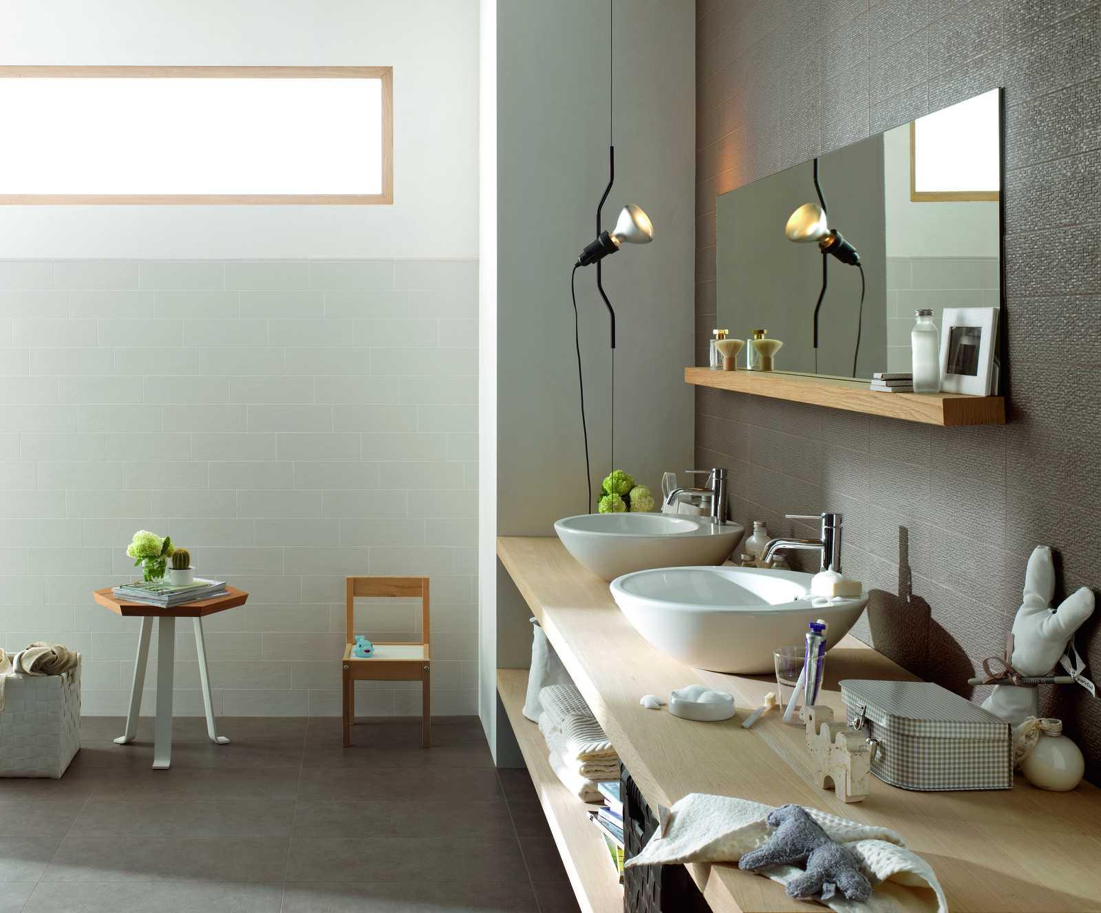 weekend wandverkleidung f r bad und k che marazzi. Black Bedroom Furniture Sets. Home Design Ideas