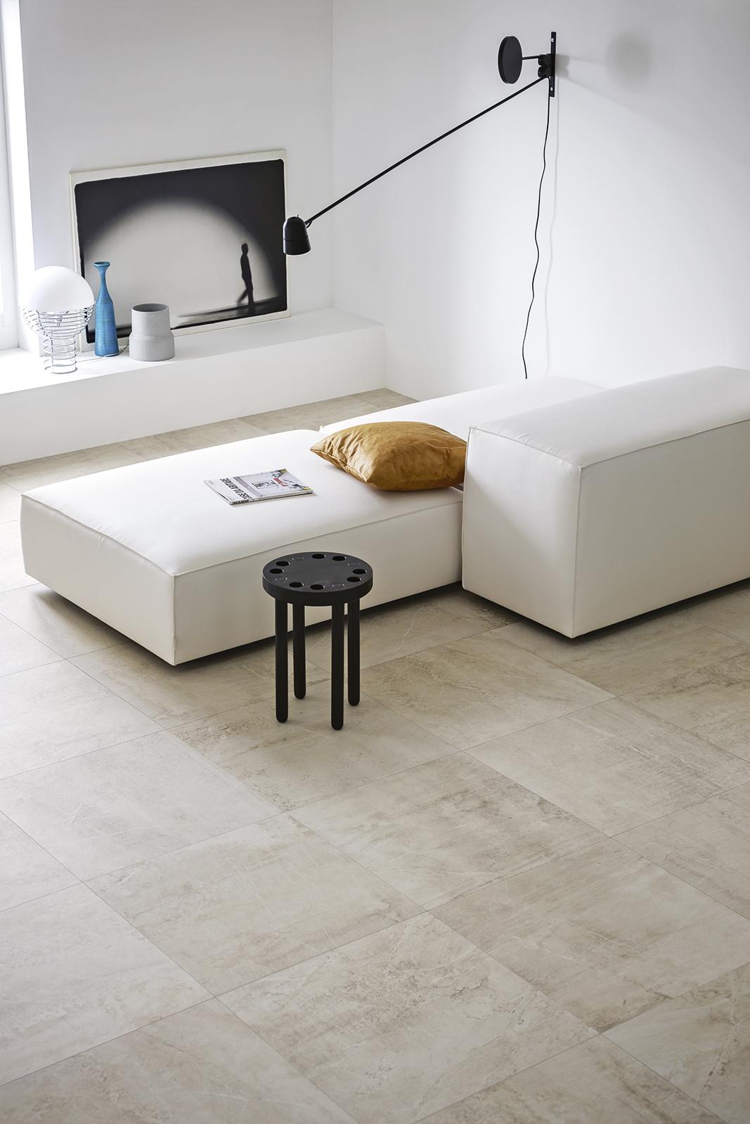 fliesen in steinoptik marazzi. Black Bedroom Furniture Sets. Home Design Ideas