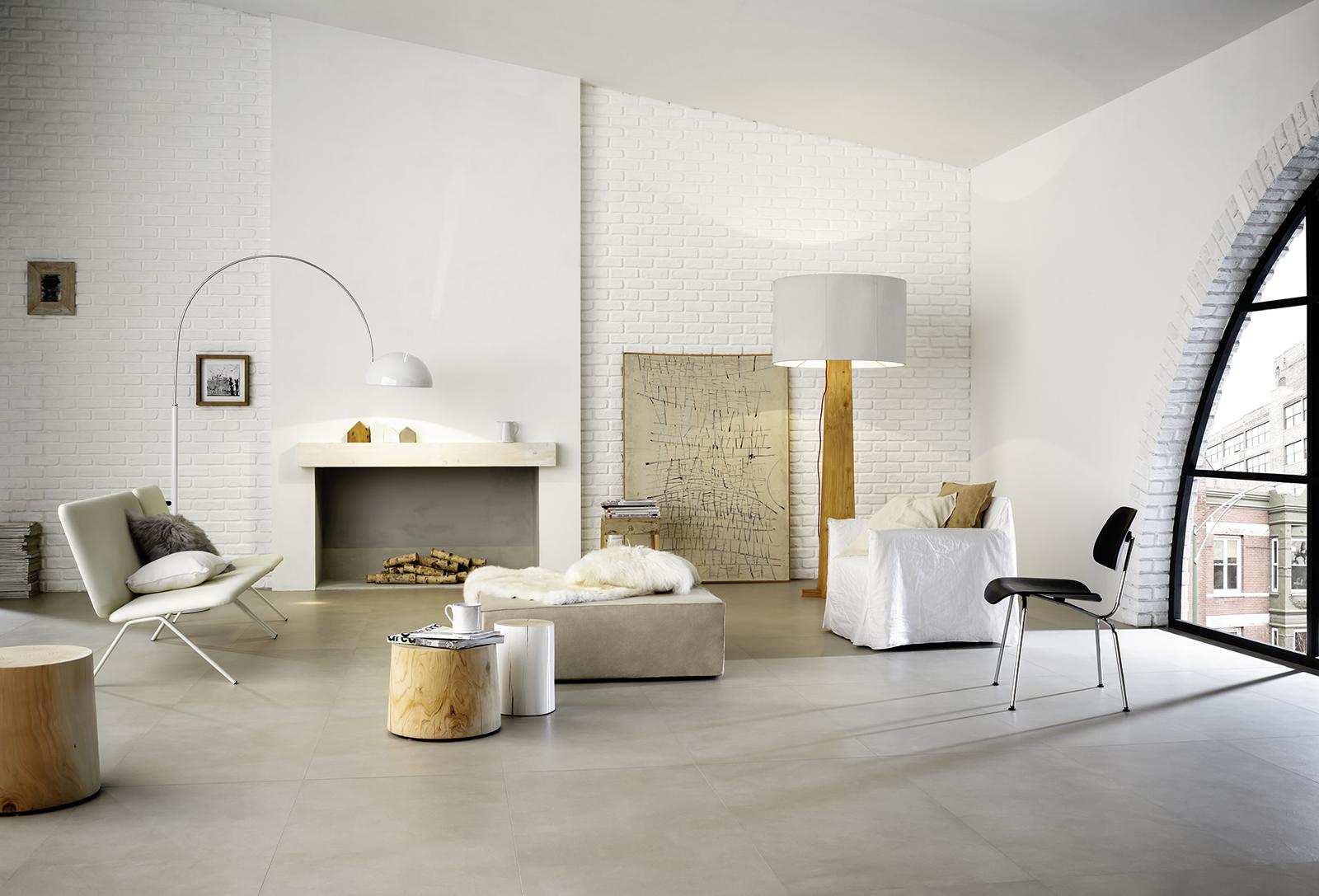 Block feinsteinzeug f r fu b den und wandbel ge marazzi for Home design e decoro