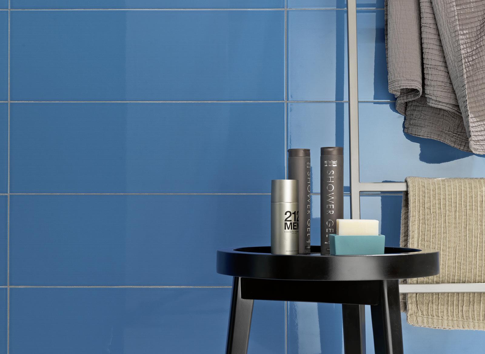 Fliesen in der Farbe Blau: Unsere Kollektionen : Marazzi