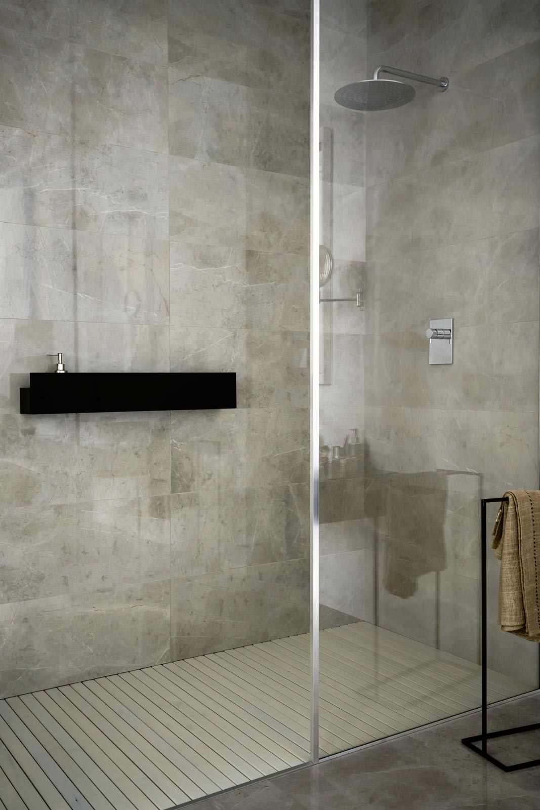 mosaik fliesen dusche pflege verschiedene. Black Bedroom Furniture Sets. Home Design Ideas