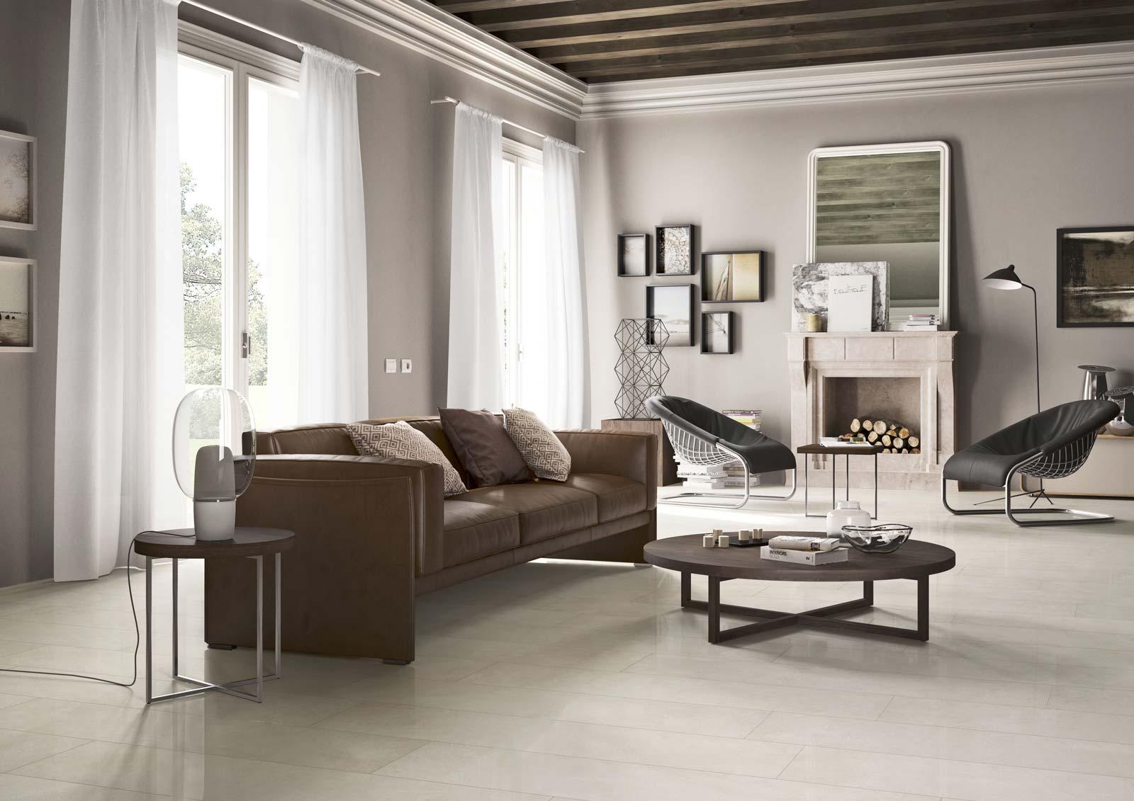 wohnzimmer beige weiß | jtleigh.com - hausgestaltung ideen - Wohnzimmer Fliesen Weis