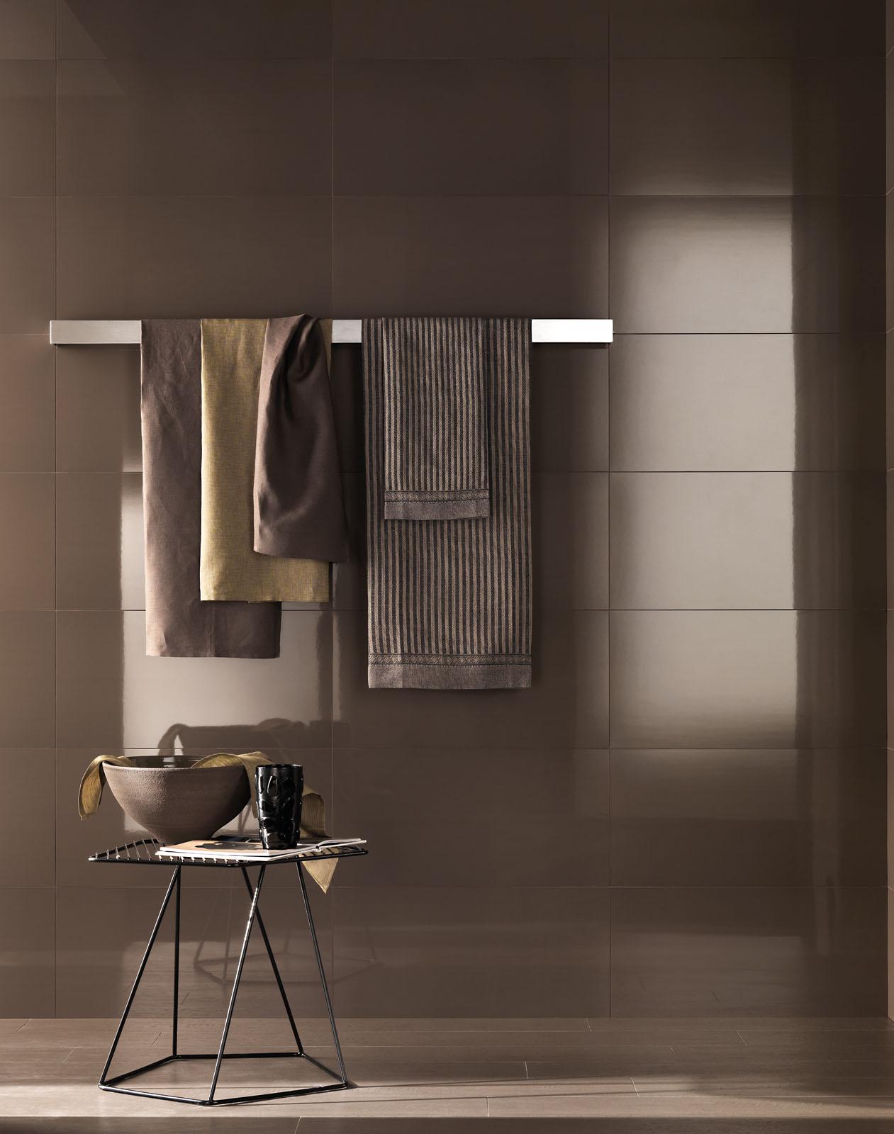 fliesen in der farbe braun unsere kollektionen marazzi. Black Bedroom Furniture Sets. Home Design Ideas
