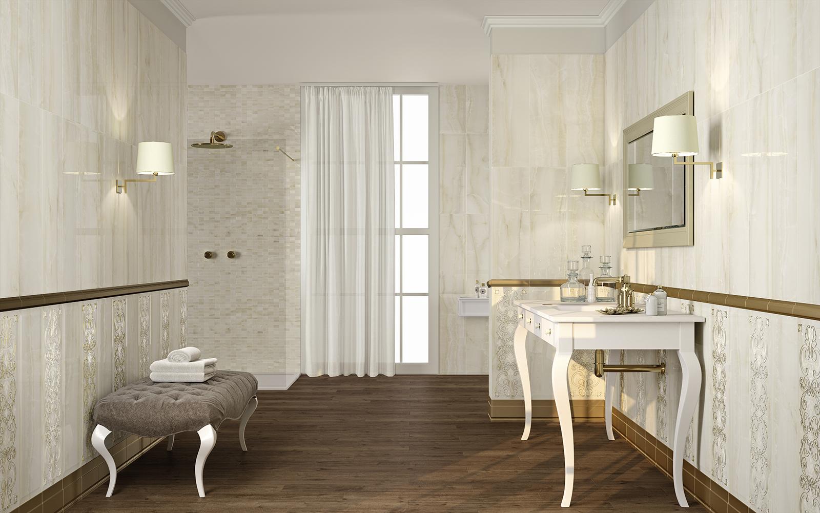 Badezimmer Dekorationen ist genial stil für ihr wohnideen