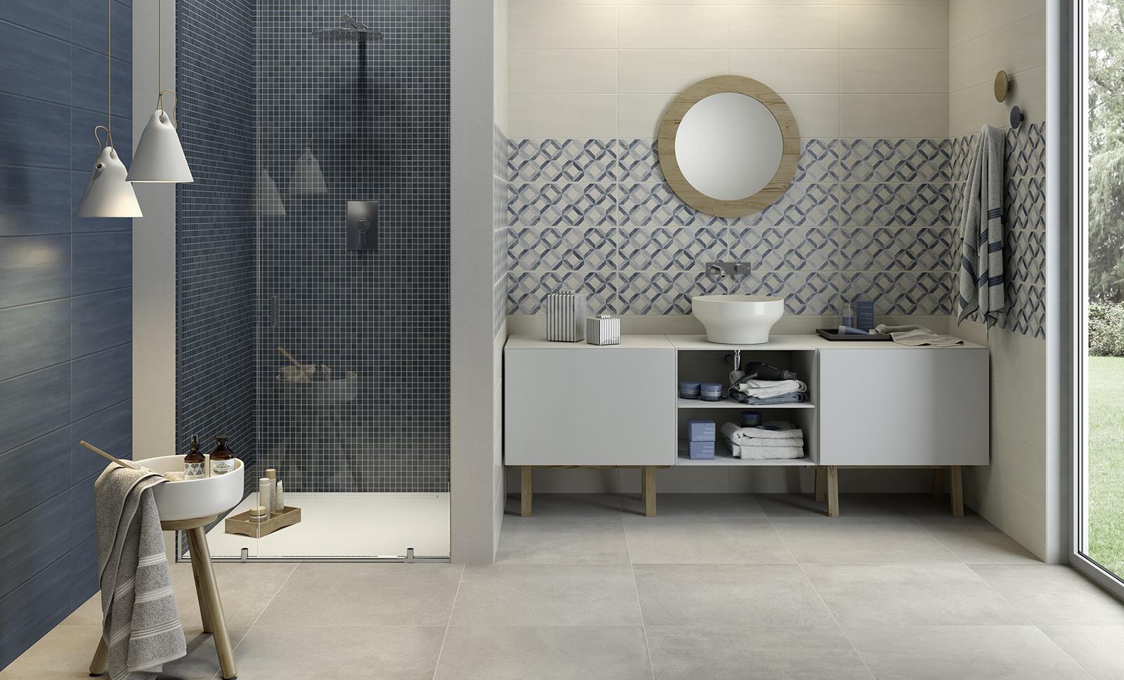 Mosaik Fliesen Dusche Pflege : Ceramic Tile Bathroom